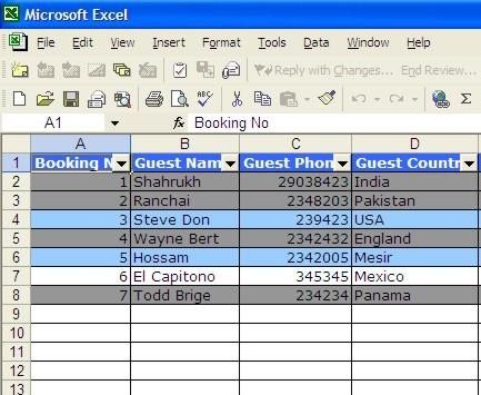 4 Motivi Per Smettere Di Usare Excel Come Se Fosse Un